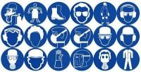 Contacteer ons voor al uw PBM's en ander veiligheidsmateriaal