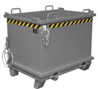 Afvalcontainers en milieuopslagtechniek