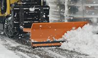 Sneeuwruimapparaten