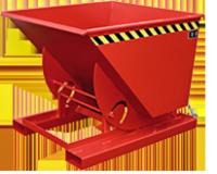 Heftruck aanbouwapparatuur